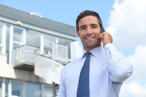 Estate Agent / Buyer's Agent